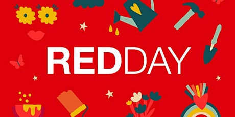 RED Day 2021 - KWPE Gives Back! tickets