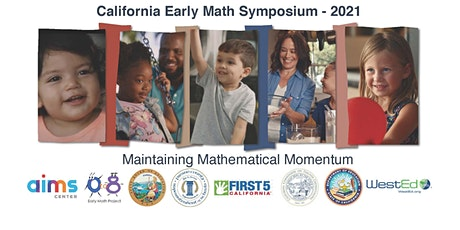2021 Early Math Symposium entradas