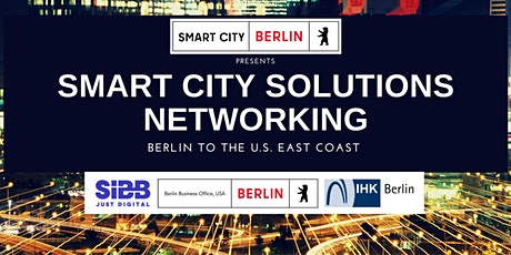 Smart City Solutions Networking tickets