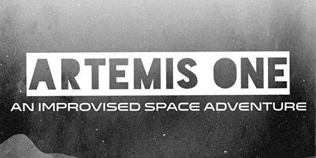 Improvised Space Adventure tickets