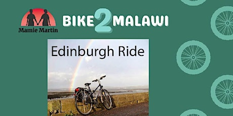 Edinburgh informal ride - 5th June 2021 tickets