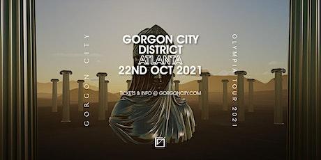 GORGON CITY | Friday October 22nd 2021 | District Atlanta tickets