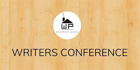 Woodhall Press Writers Conference tickets