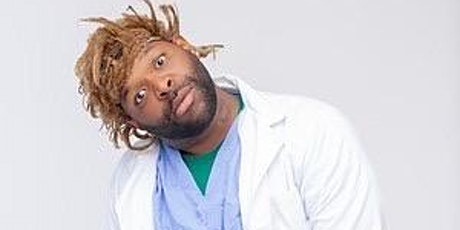 """Kerwin Claiborne's """" These W#!+€ Folks Crazy Comedy Tour/ Gulfport MS tickets"""