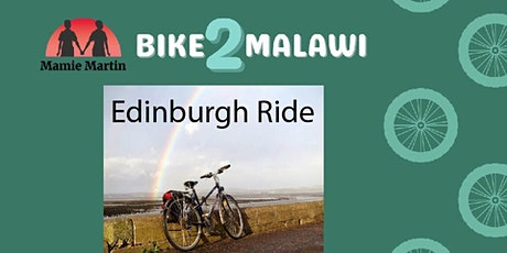 Edinburgh informal ride - 17th July 2021 tickets