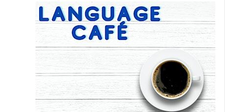 Nordic Language Café tickets