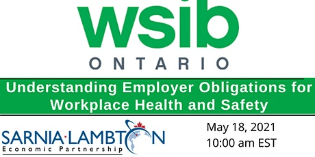 Understanding Employer Obligations for Workplace Health and Safety tickets