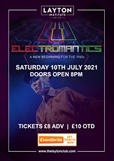 Electromantics @ Layton Institute tickets