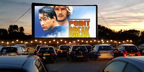 Drive-In Cinema: Point Break tickets