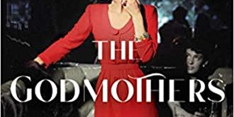 """Author Talk: """"The Godmothers"""" by Camille Aubray tickets"""