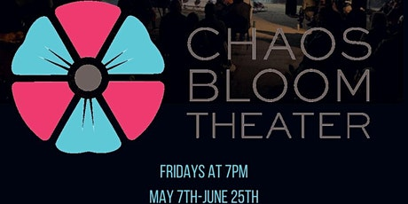 Chaos Bloom Outdoor Comedy Show tickets