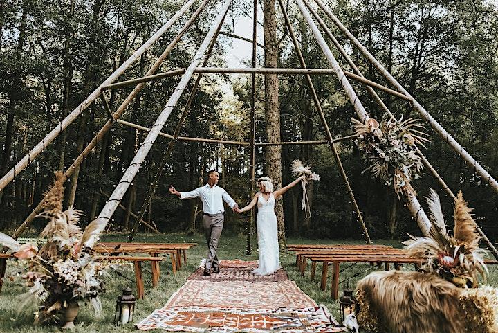 Gisburne Park Estate Wedding Showcase image