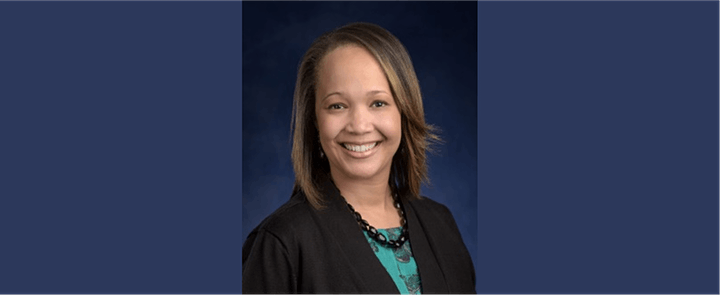 Q&A With a Notable Leader: Marquita Mitchell image