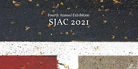 SJAC 2021 Exhibition tickets
