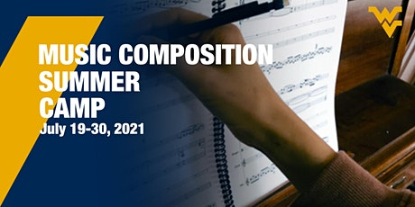 WVU Summer Music Composition Camp tickets