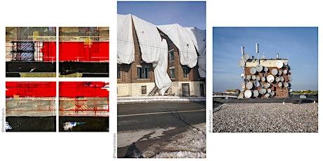 Visions d'architectes, journée d'ouverture billets