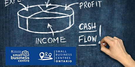 Cash Flow Management Strategies for Small Business tickets