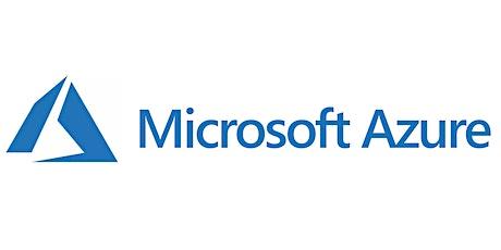 Microsoft Azure Fundamentals : AZ 900 Certification Exam Prep tickets