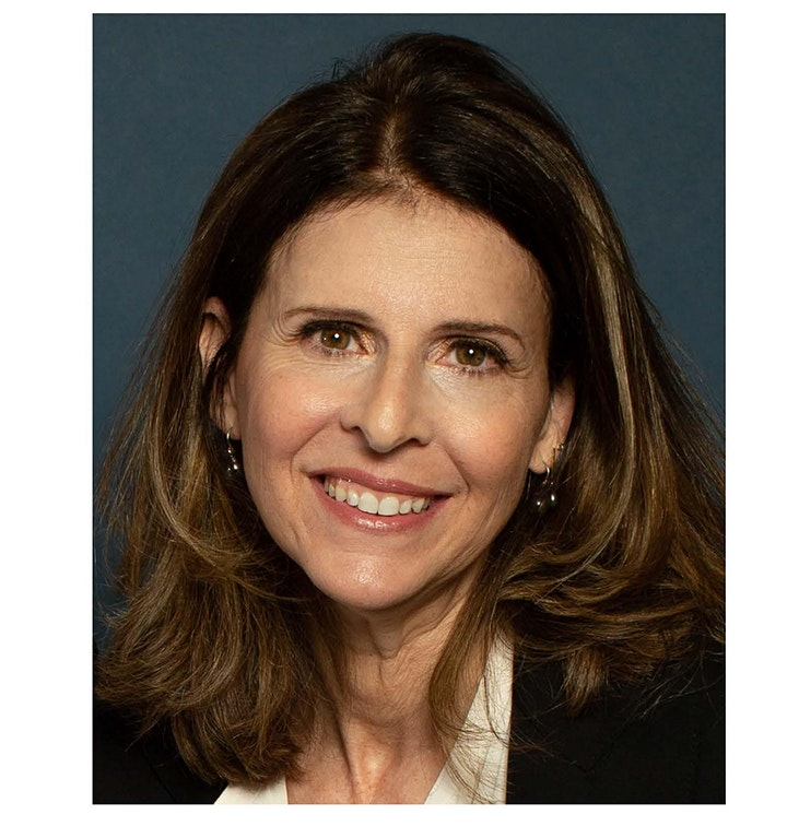 A CONVERSATION WITH OSCAR NOMINATED AND EMMY-WINNING FILMMAKER AMY ZIERING image