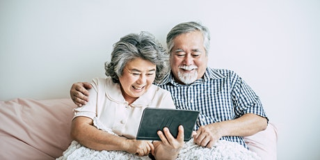 Dementia Online: Tech to Support Brain Health tickets