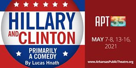 Hillary and Clinton tickets