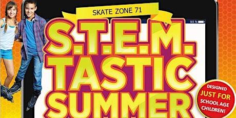 STEMTASTIC Roller Skating Event tickets