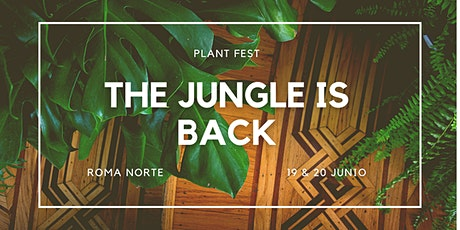 ❀ Plant Fest - 6ta Edición ❁ entradas
