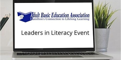 Adult Basic Education Association (ABEA) - Leaders in Literacy Event tickets