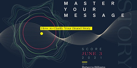 Master Your Message - C0010 tickets