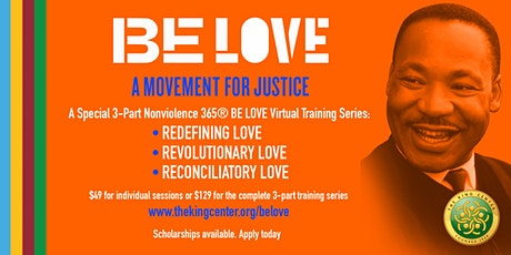 Be Love Campaign- June Series tickets
