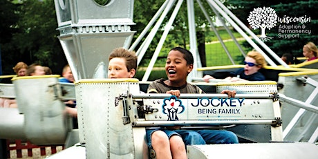 Fun at Little Amerricka Amusement Park: sponsored by  Jockey Being Family tickets