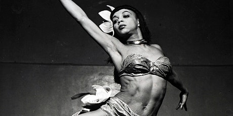 Katherine Dunham Repertory Workshop tickets