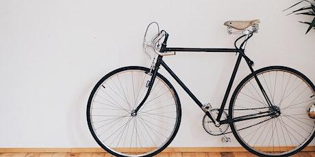 Bike Dr. - Trafford House tickets