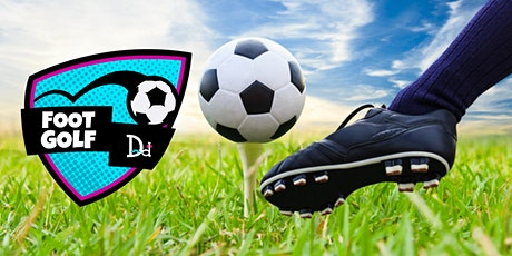 Daddy Daughter Time Foot Golf tickets