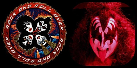 Rock N Roll All Over (Kiss Tribute) at The Rail Club Live tickets