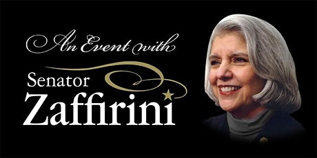 An Event in Austin with Senator Judith Zaffirini tickets