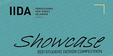 2021 Showcase: PND Chapter Student Design Competition Reception tickets