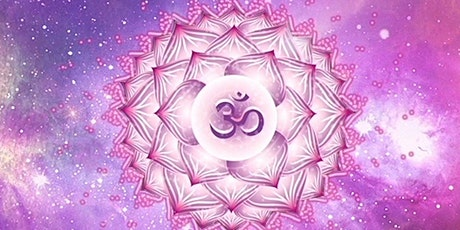 (Online) Crown Chakra Activations: Accelerated Healing with Vaz & Adya tickets
