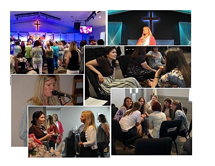 Women's DREAM Conference Virtual image