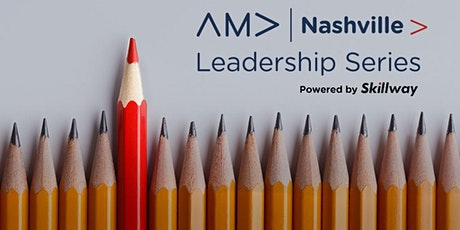 AMA Nashville's Leadership Series: How to be Successful in a Virtual Office tickets