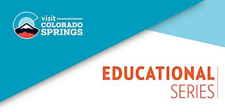 Educational Series: Roundtable Social Media Marketing tickets