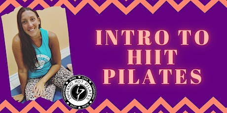 Intro to HIIT Pilates Tickets