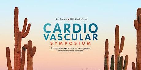 TMC HealthCare CardioVascular Symposium 2021 tickets