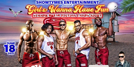 "Ultimate ""Ladies Night"" Magic Mike Event. tickets"