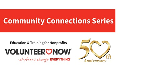 Community Connections Series: Social Services tickets