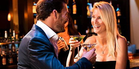 Tampa Bay  Professional Singles  Meet  + Mingle tickets