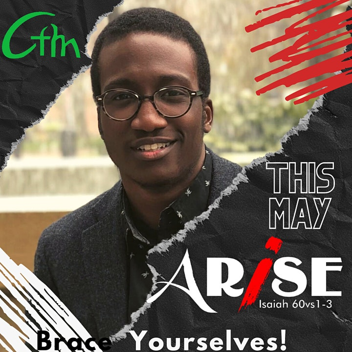 ARISE YOUTH CONFERENCE image