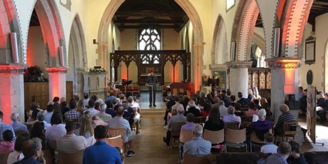 11am Service at Holy Cross Church Felsted tickets