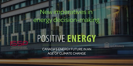 New imperatives in energy decision-making tickets