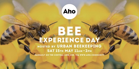 Bee Experience Day! tickets